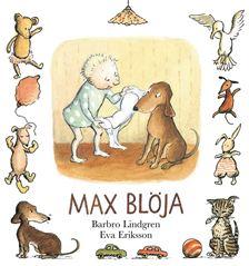 Swedish: Max Blöja