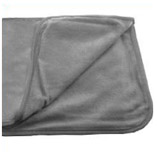 Fleece blanket AddBaby 3-p