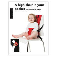 Display ITPB Child seat