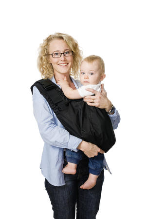 Baby Carrier 1-p
