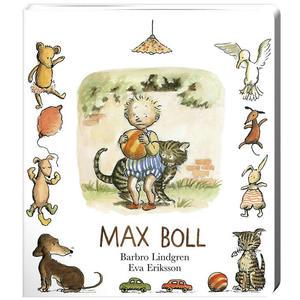Swedish: Max Boll