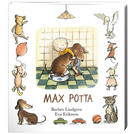 Swedish: Max Potta