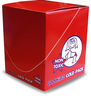 ColdPack 12-pc MIX