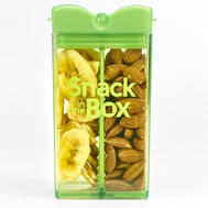 Snack in the Box Green 1p