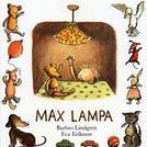 Swedish: Max Lampa