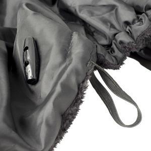 Stroller Blanket AddBaby® Black 4p