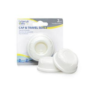 Cherub Baby Standard Travel Caps