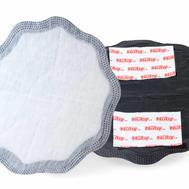 Nûby Breast Pads 30p black 6p