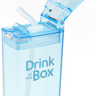 Drink in the Box Blue 1p