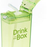 Drink in the Box Green 1p