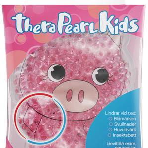 Thera°Pearl Kids Gris 6 pack