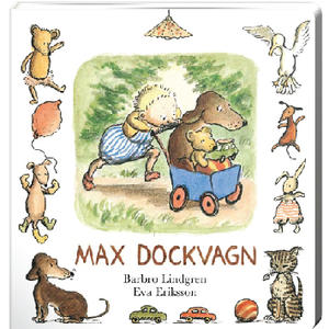 Swedish: Max Dockvagn