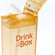 Drink in the Box Orange 1p