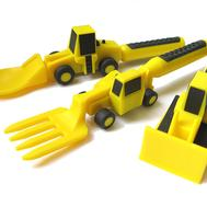 Cutlery Vehicle -3p