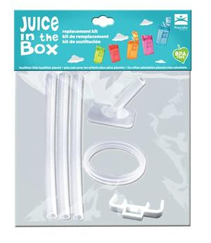 Drink in the Box Replacement parts kit 1p