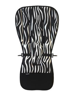 AddBaby strollercushion Zebra 1p