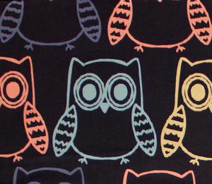 AddBaby sittdyna Owl 1p